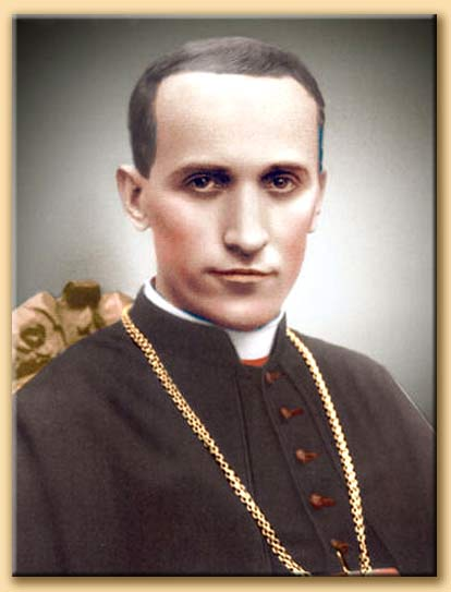 cardinale alojzije stepinac