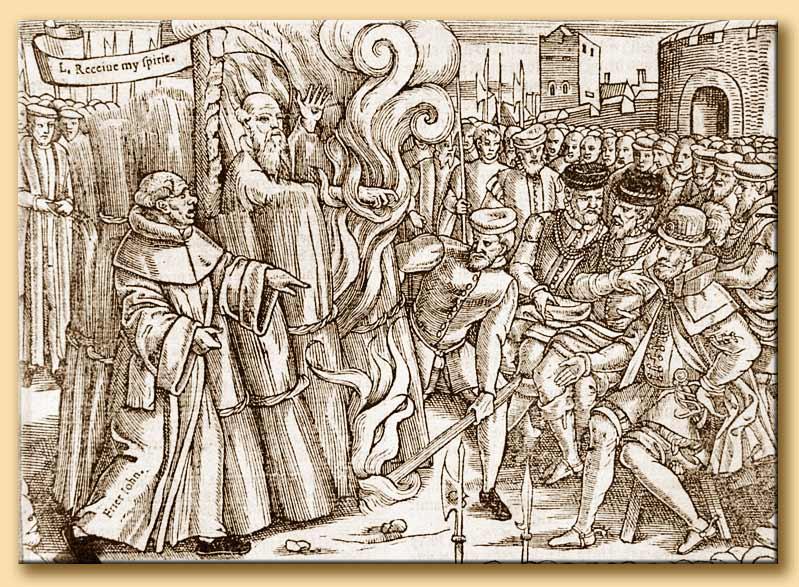 cranmer sul rogo