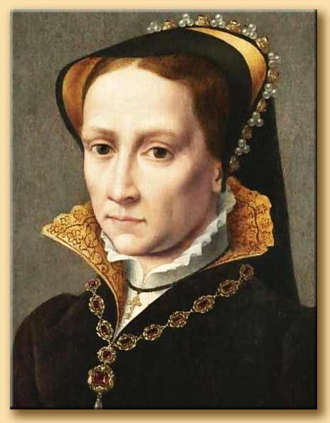 papa clemente VII, re edoardo VI, maria tudor - maria_tudor