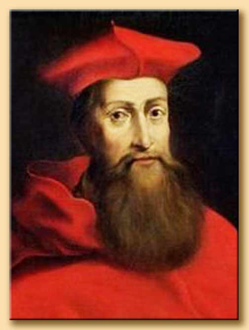 cardinale reginald pole