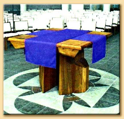 tavola-altare