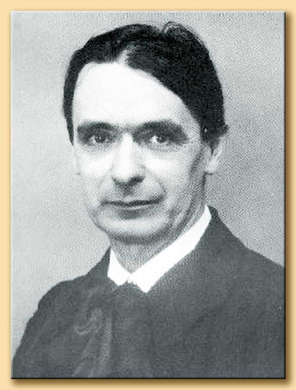 john dewey v rudolf steiner A comparison on two theorists john dewey ~ rudolf steiner there are many theories and philosophies that have come and gone some which are still widely used today.
