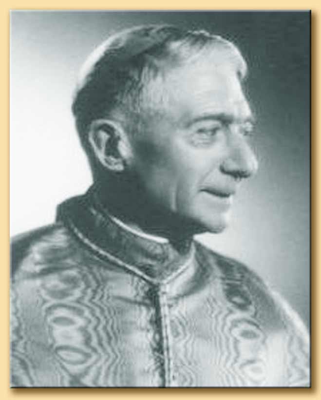 cardinale achille liénart