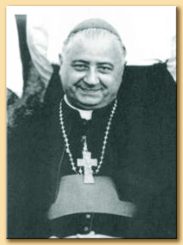 mons. annibale bugnini