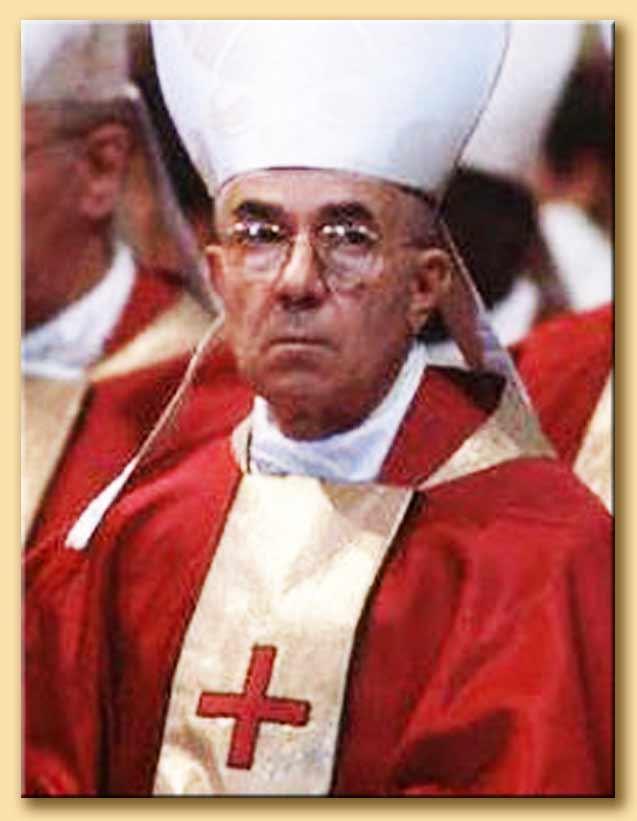 cardinale antonio samorè
