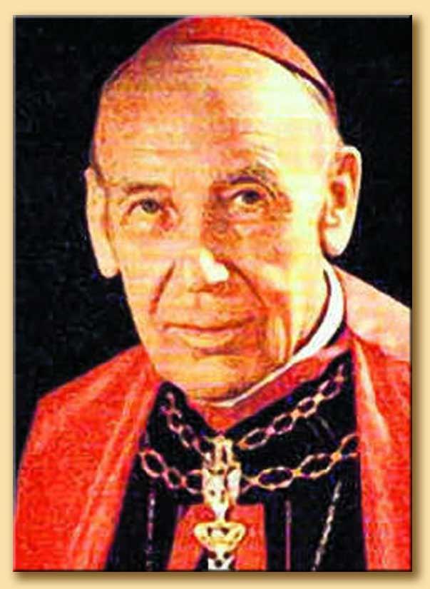 cardinale augustin bea