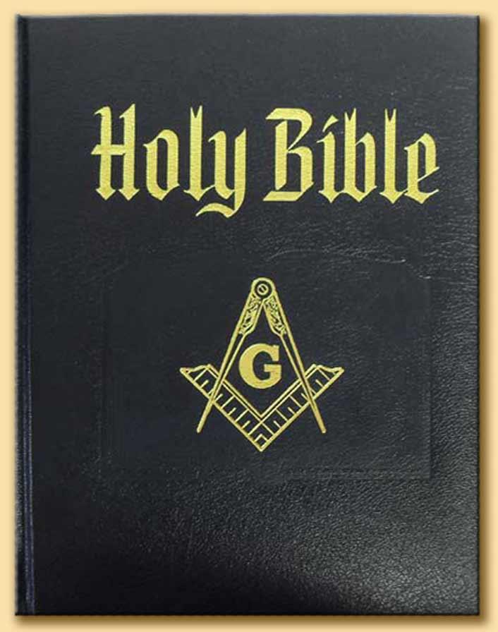bibbia massonica