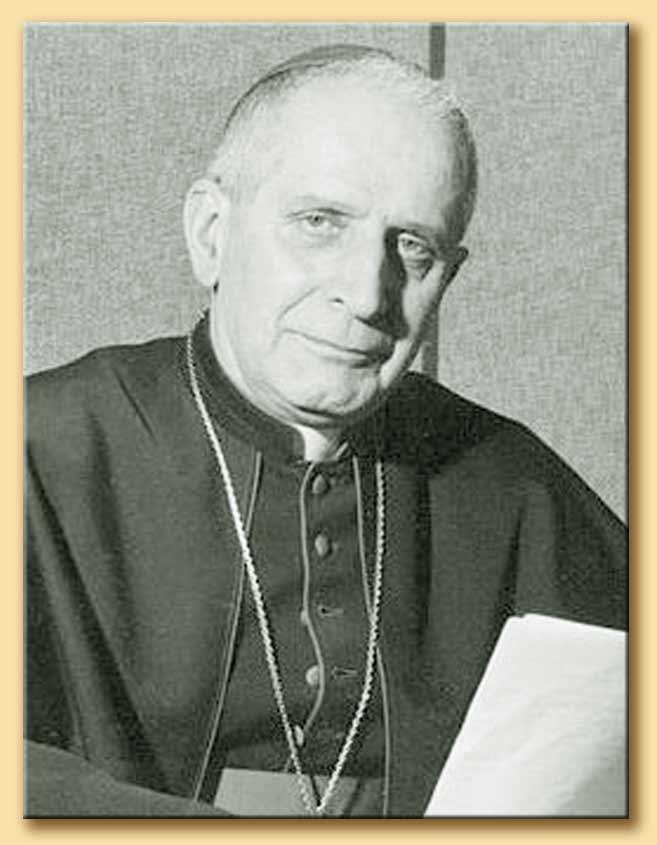 cardinal michele pellegrino