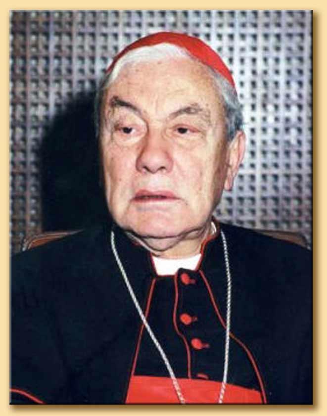cardinale salvatore pappalardo