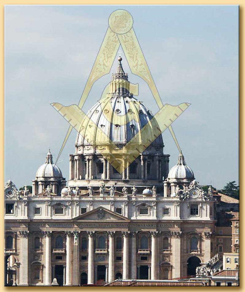 vaticano e massoneria