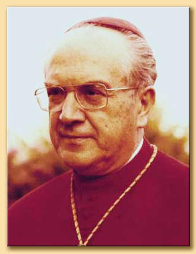 cardinale sebastiano baggio