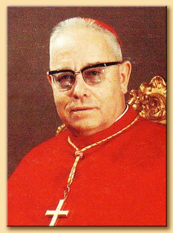 cardinal sergio guerri
