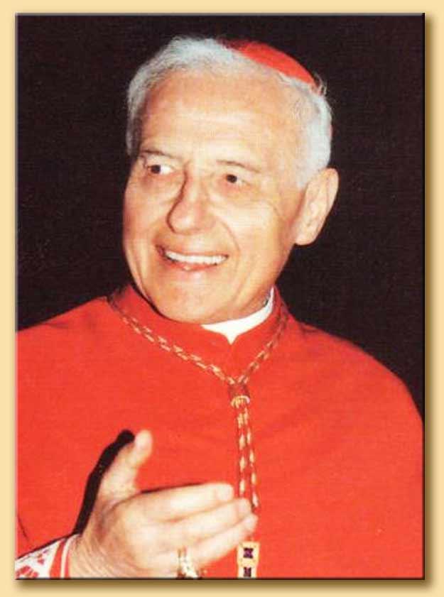 cardinale ugo poletti